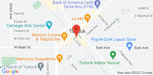 Directions to 10 East Kitchen & Tap House
