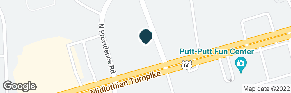 Google Map of20 BUFORD RD