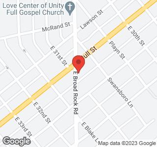 306 E Broad Rock Rd
