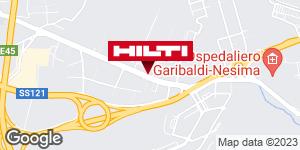 Hilti Store REGGIO CALABRIA