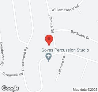 2414 Fillmore Road