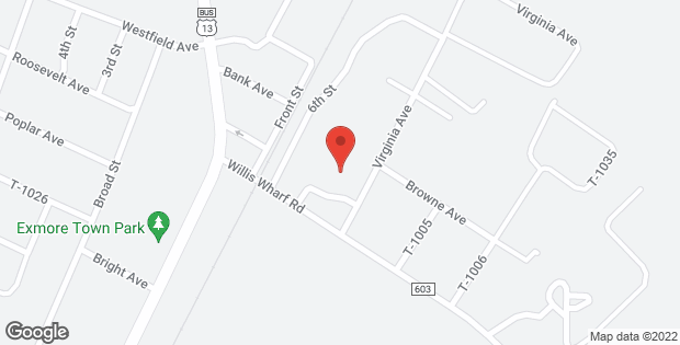3377 Willis Wharf Road Exmore VA 23350