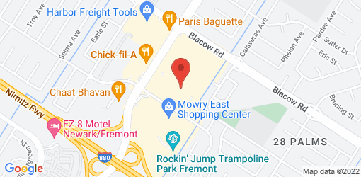 Directions to Veg N Chaat Cuisine