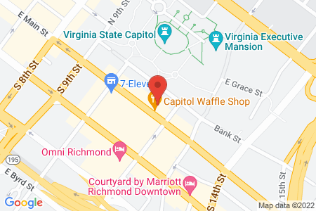 static image of1108 East Main Street, Suite 603, Richmond, Virginia