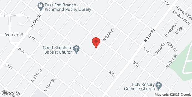 1220 N 29th Street Richmond VA 23223