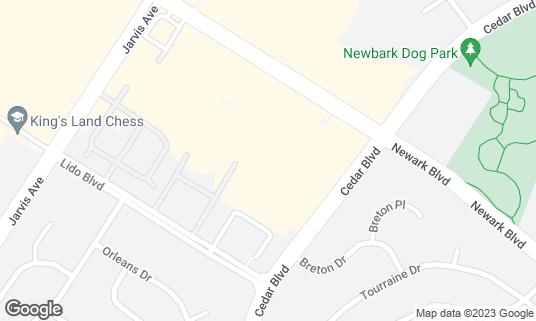 Map of 99 Ranch Market 大華超級市場 at 35219 Newark Blvd Newark, CA