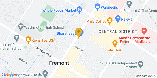 Business map