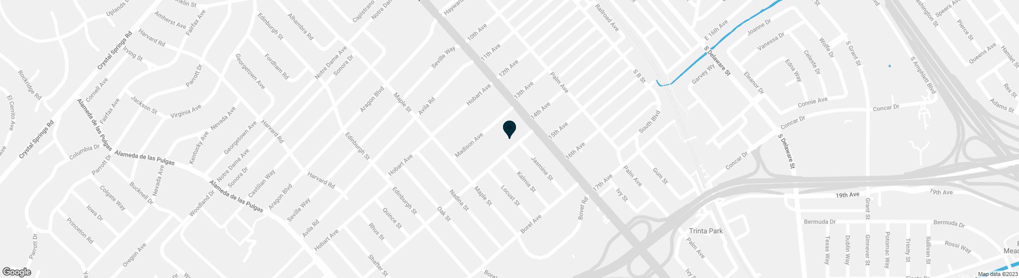 20 Barneson B San Mateo CA 94402