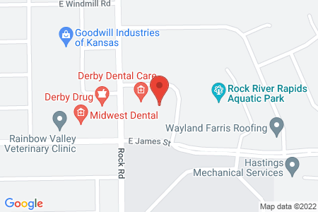 static image of1121 College Park, Suite 200, Derby, Kansas