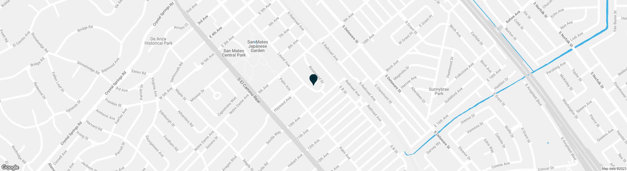 953 Laurel San Mateo CA 94401