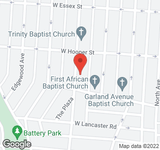 2711 Fendall Avenue
