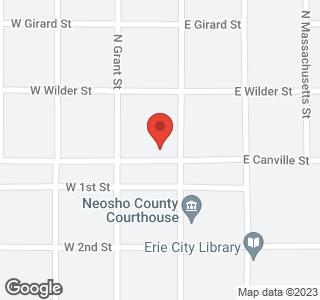 203 North Main Street