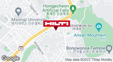 Get directions to 서울서대문연희724