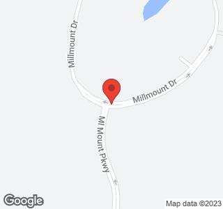 3822 Mill Mount Drive
