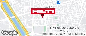 Get directions to 서울중랑면목155