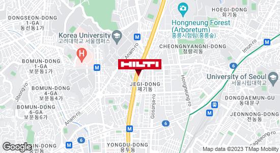 서울동대문신설114
