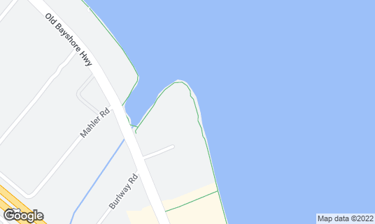 Map of Grand Harbor at 1492 Bayshore Hwy Burlingame, CA