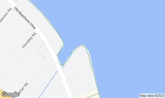 Map of Benihana at 1496 Bayshore Hwy Burlingame, CA
