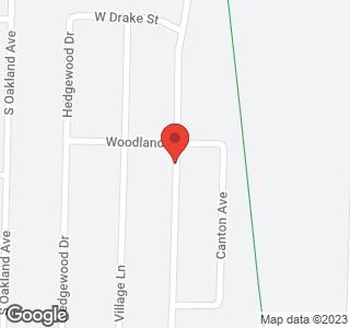 1455 South Mission Avenue