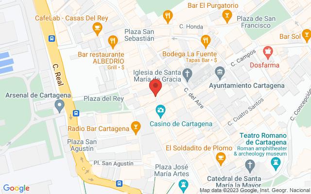Administración nº1 de Cartagena