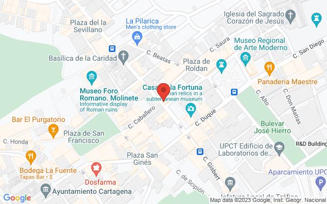 Administración nº12 de Cartagena