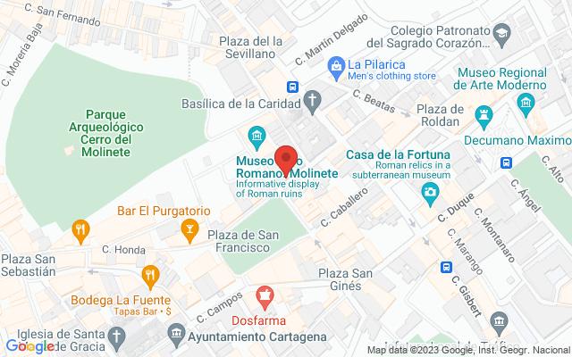 Administración nº5 de Cartagena
