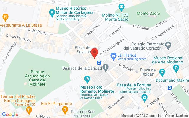 Administración nº18 de Cartagena