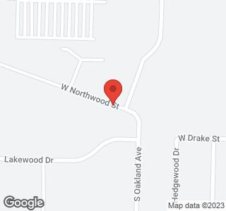 1229 West Northwood Street