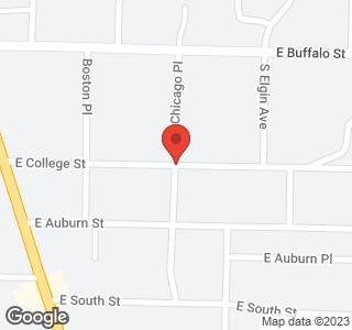 903 East College Street