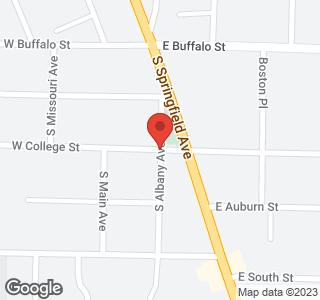 803 South Albany Avenue