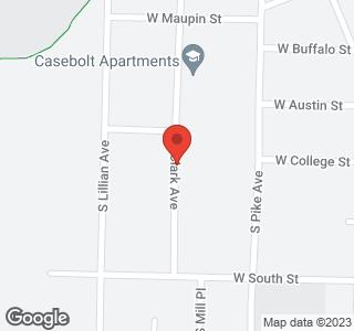 849 South Clark Avenue