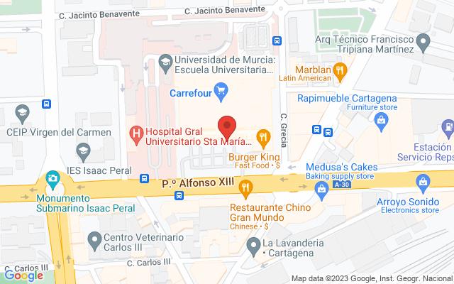 Administración nº22 de Cartagena