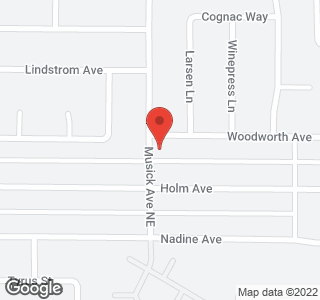 1500 Woodworth Avenue