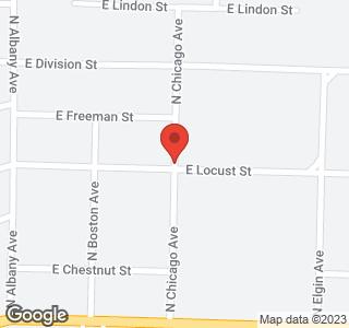 410 North Chicago Avenue