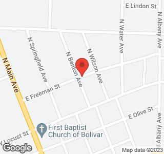 319 East Freeman Street