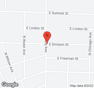 603 East Division Street