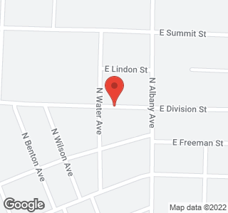 527 East Division Street