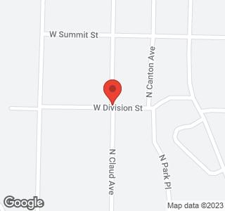 707 North Claud Avenue