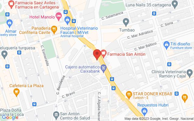 Administración nº14 de Cartagena