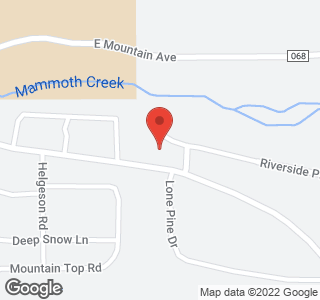441, 411 E Mammoth Creek Rd