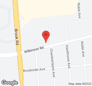 7700 Chamberlayne Avenue
