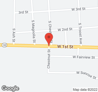 502 West 1st Street