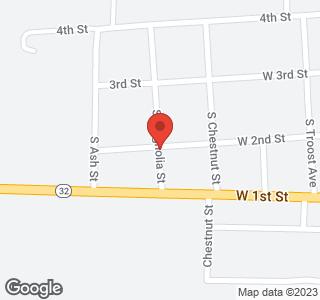 209 South Magnolia Street