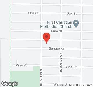 326 Spruce Street