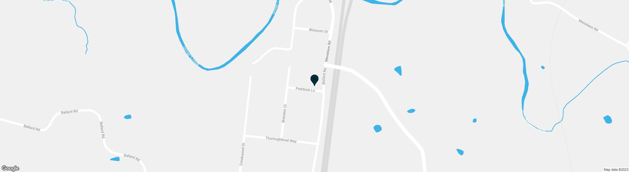 208 John Ballard Road Berea KY 40403
