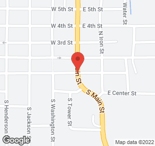 104 East 1st Street