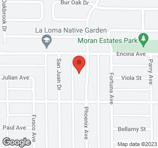 421 Phoenix Avenue