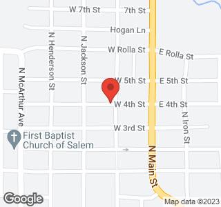 221 West Fourth Street
