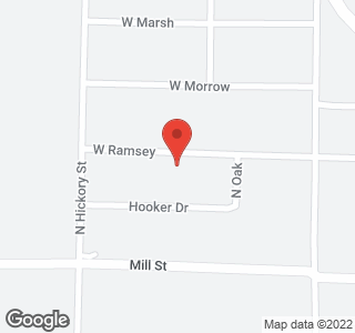 720 West Ramsey Street
