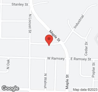 216 West Morrow Street